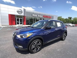 New Nissan for sale 2020 Nissan Kicks SR SUV N20267 in Danville, KY