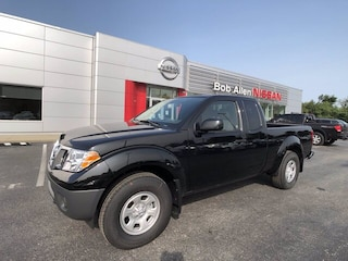 New Nissan for sale 2020 Nissan Frontier S Truck King Cab N20403 in Danville, KY