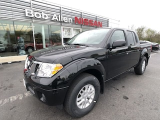 New Nissan for sale 2019 Nissan Frontier SV Truck Crew Cab N19219 in Danville, KY