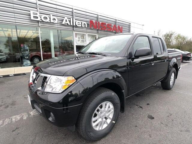 Nissan Dealership Lexington Ky >> New Nissan Cars Trucks Vans Suvs For Sale Bob Allen