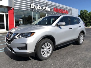 New Nissan for sale 2019 Nissan Rogue S SUV N19322 in Danville, KY