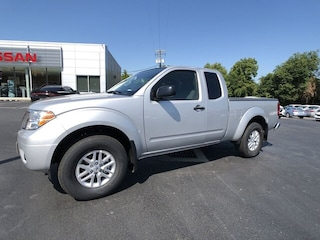 New Nissan for sale 2019 Nissan Frontier SV Truck King Cab N19369 in Danville, KY