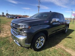 2019 Chevrolet Silverado 1500 LTZ Truck for sale in Frankfort, KY