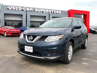 Used Vehicles for sale 2016 Nissan Rogue S SUV KNMAT2MV9GP642005 in Danville, KY