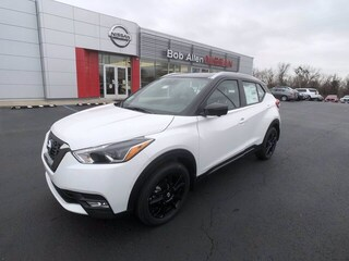New Nissan for sale 2020 Nissan Kicks SR SUV N20471 in Danville, KY