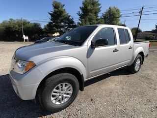 New Nissan for sale 2019 Nissan Frontier SV Truck Crew Cab N19450 in Danville, KY