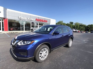 New Nissan for sale 2020 Nissan Rogue S SUV N20282 in Danville, KY