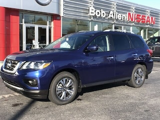 New Nissan for sale 2020 Nissan Pathfinder S SUV N20106 in Danville, KY