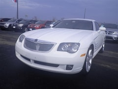 2004 Chrysler Crossfire Coupe for sale in Frankfort, KY
