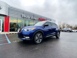 New Nissan for sale 2019 Nissan Kicks SR SUV N19218 in Danville, KY