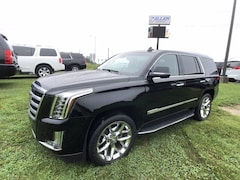 2016 Cadillac Escalade Luxury Collection SUV for sale in Frankfort, KY
