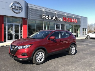 New Nissan for sale 2020 Nissan Rogue Sport SV SUV N20185 in Danville, KY
