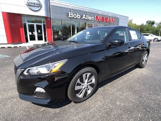 New Nissan for sale 2020 Nissan Altima 2.5 S Sedan N20352 in Danville, KY