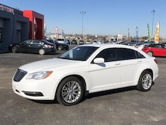 2012 Chrysler 200 LX Sedan for sale in Frankfort, KY