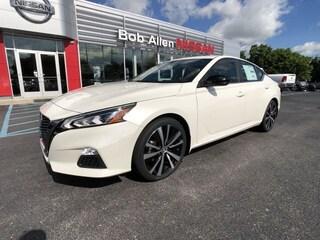 New Nissan for sale 2019 Nissan Altima 2.0 SR Sedan N19335 in Danville, KY