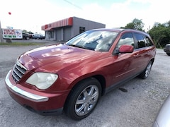 2007 Chrysler Pacifica Touring SUV for sale in Frankfort, KY