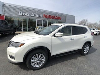 New Nissan for sale 2020 Nissan Rogue SV SUV N20200 in Danville, KY