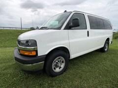 Used 2017 Chevrolet Express 2500 LT Van 1GAWGFFG4H1340683 in Danville, KY