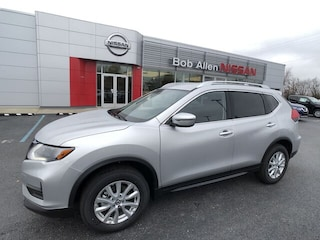 New Nissan for sale 2020 Nissan Rogue SV SUV N20159 in Danville, KY