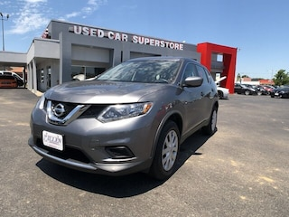 Used Vehicles for sale 2016 Nissan Rogue S SUV KNMAT2MV0GP636898 in Danville, KY