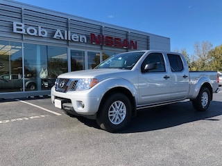 New Nissan for sale 2019 Nissan Frontier SV Truck Crew Cab N19011 in Danville, KY