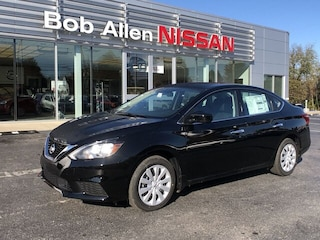 New Nissan for sale 2019 Nissan Sentra S Sedan N19460 in Danville, KY