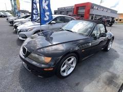 Used 1998 BMW Z3 2.8 Convertible 4USCJ3323WLC10038 in Danville, KY