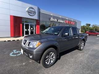 New Nissan for sale 2020 Nissan Frontier SV Truck Crew Cab N20422 in Danville, KY