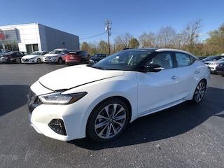 New Nissan for sale 2020 Nissan Maxima 3.5 Platinum Sedan N20111 in Danville, KY