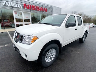 New Nissan for sale 2019 Nissan Frontier SV Truck Crew Cab N19217 in Danville, KY