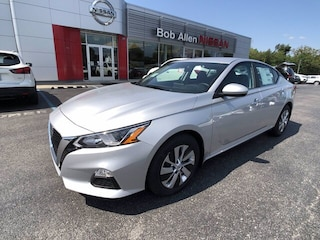 New Nissan for sale 2020 Nissan Altima 2.5 S Sedan N20387 in Danville, KY