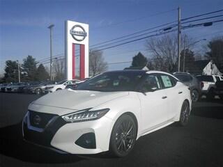 New Nissan for sale 2019 Nissan Maxima 3.5 Platinum Sedan N19125 in Danville, KY