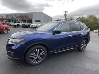 New Nissan for sale 2020 Nissan Rogue SV SUV N20022 in Danville, KY