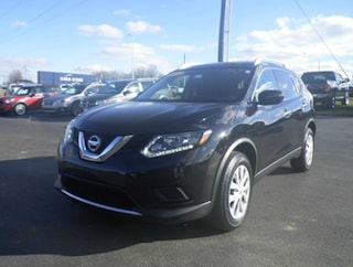 Used Vehicles for sale 2016 Nissan Rogue S SUV KNMAT2MV7GP677254 in Danville, KY
