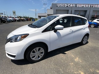 Used Vehicles for sale 2017 Nissan Versa Note SV Hatchback 3N1CE2CP7HL354800 in Danville, KY