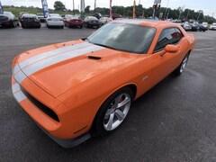 2012 Dodge Challenger SRT8 392 Coupe for sale in Frankfort, KY