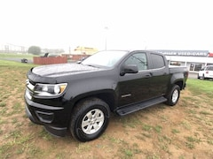 2018 Chevrolet Colorado WT Truck for sale in Frankfort, KY