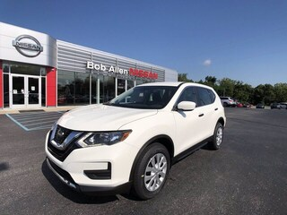 New Nissan for sale 2020 Nissan Rogue S SUV N20290 in Danville, KY