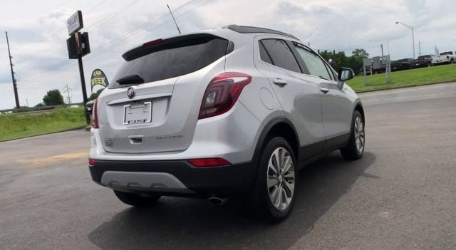 Used 2017 Buick Encore For Sale Danville, KY | VIN# KL4CJASB6HB232062