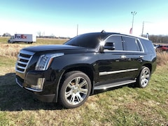 Used 2015 Cadillac Escalade Premium SUV 1GYS4NKJ8FR608654 in Danville, KY