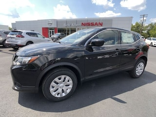 New Nissan for sale 2019 Nissan Rogue Sport S SUV N19192 in Danville, KY