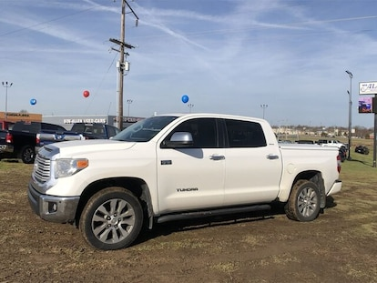 2016 Toyota Tundra For Sale >> Used 2016 Toyota Tundra For Sale Danville Ky Vin 5tfhw5f16gx530537