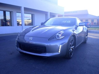 Used Vehicles for sale 2019 Nissan 370Z Sport Touring Coupe JN1AZ4EH6KM420487 in Danville, KY