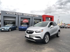 2017 Buick Encore Preferred SUV for sale in Frankfort, KY