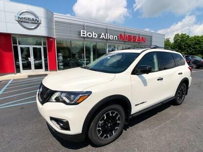 Bob Allen Danville Ky >> New 2019 Nissan Pathfinder Sl Suv For Sale Danville Ky Bob Allen Nissan Vin 5n1dr2mm0kc632770