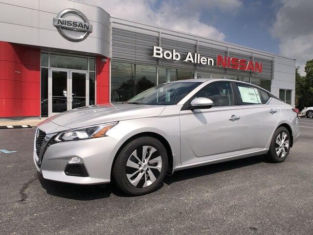 New 2020 Nissan Altima 2 5 S Sedan For Sale Danville Ky Bob Allen Nissan Vin 1n4bl4bv6lc102265