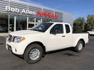 New Nissan for sale 2019 Nissan Frontier SV Truck King Cab N19409 in Danville, KY
