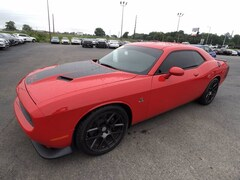 2016 Dodge Challenger R/T Scat Pack Coupe for sale in Frankfort, KY