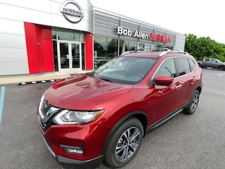 New Nissan for sale 2019 Nissan Rogue SV SUV N19104 in Danville, KY