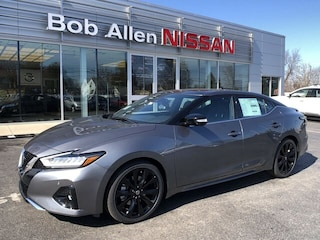 New Nissan for sale 2020 Nissan Maxima 3.5 SR Sedan N20193 in Danville, KY